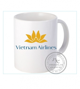 Ly sứ Vietnam Airlines