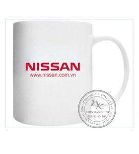 Ly sứ Nissan